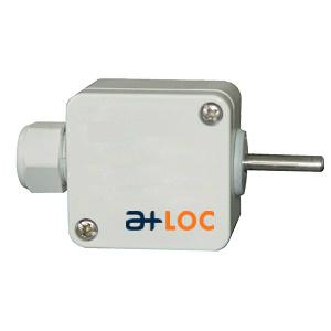 Registro online de temperatura WiFi GSM - Alarmas al móvil - data loggers