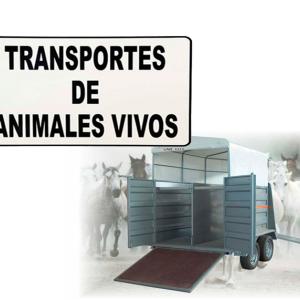 TRANSPORTE ANIMALES VIVOS - GPS - TEMPERATURA