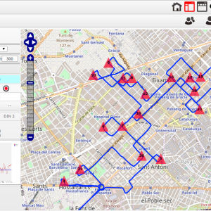 GPS PLATAFORMA WEB